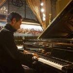 西川悟平(ピアニスト)コンサート情報!障害でもニューヨークで活躍!【ハートネット】