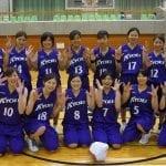 共栄大学(埼玉)バスケ部がかわいい!強さや偏差値は?【ボンビーガール】