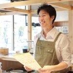 近藤章太の料理教室や店はどこ?経歴や結婚は?【人生デザイン】