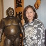 西脇充子(女子プロレスラー)が美人!魁皇と結婚したきっかけは?北斗晶と同期の現役時代は?