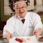 風戸正義(寿司職人)の店・さかえ寿司の味の評判と場所はどこ?ロシアの揚げチーズ寿司?【ぶっこみジャパニーズ】
