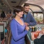 アラスカ鉄道の時刻表や料金、予約方法、車内写真や日本からの行き方は?アンカレッジ~フェアバンクスを絶景旅!