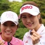 キムハヌル(ゴルフ)の賞金や成績、画像がスゴい!韓国美人も整形?すっぴんや彼氏、結婚情報!