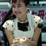 岡寛恵(岡谷章子)の若い頃、過去の美人画像!事故で顔が…声優としてバイオハザードのアリスでヒット!【爆報】