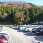 高尾山の駐車場の穴場は?料金や予約、満車や混雑時間は何時がピーク?【登山】